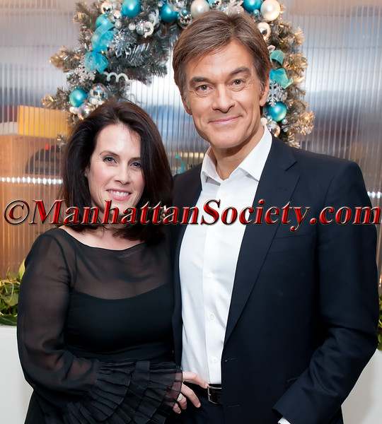 A Private Healthy 2014 Holiday Party