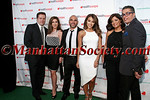 Chris Laurita, Jacqueline Laurita, Joe Gorga, Melissa Gorga, Kathy Wakile and Richard Wakile