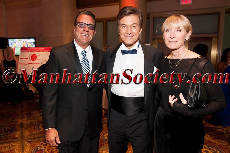 Dr  Michael Smatt, Dr  Oz, Dr  Lori Smatt