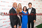 Montel Williams, Tara Fowler, Lisa Oz, Dr  Oz