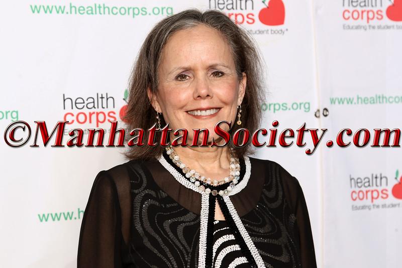 Dr. Judith Goforth Parker
