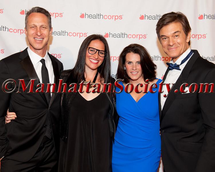 Dr Mark Hyman,  Guest, Lisa Oz, Dr  Oz