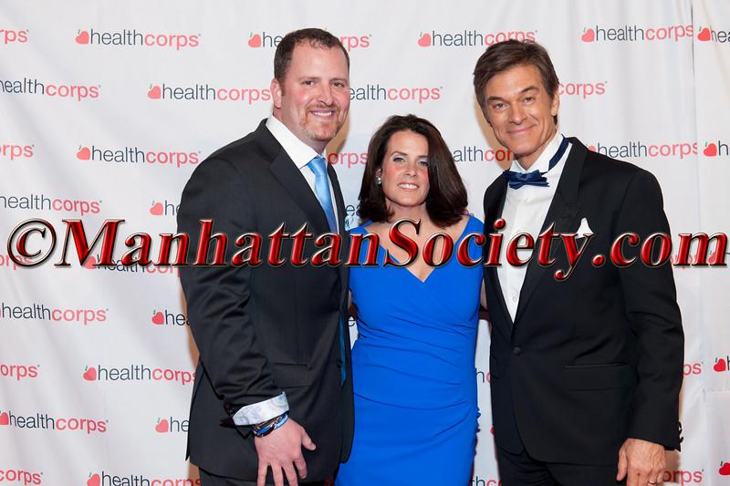 David Steinberg,  Lisa Oz, Dr  Oz