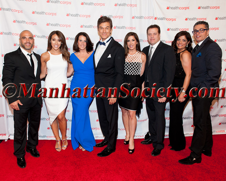 RHONJ Cast, Lisa Oz Dr  Oz