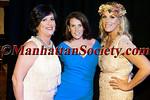 Mary Ann Kelly MacDonald, Lisa Oz,  Michelle Bouchard