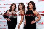 Jacqueline Laurita, Melissa Gorga and Kathy Wakile