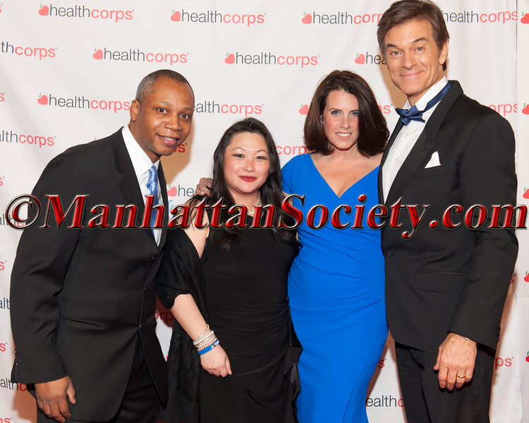 Karl Romain, Guest, Lisa Oz, Dr  Oz