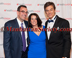 Michael Young,  Lisa Oz, Dr Oz