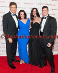 Dr  Oz, Lisa Oz, Catherine Katz, Dr  David Katz