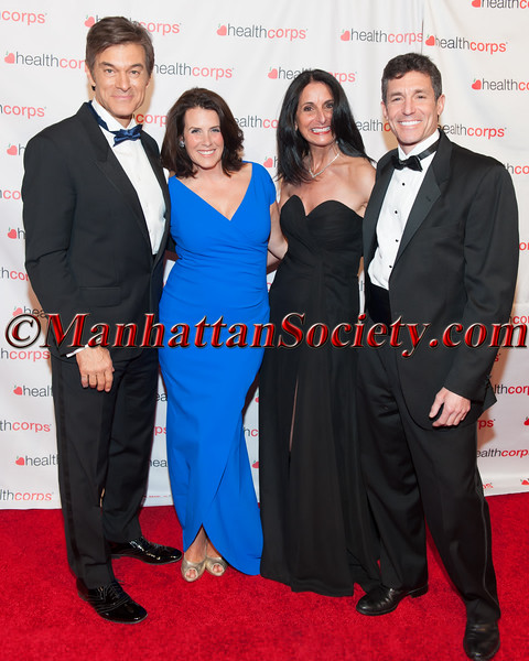 Dr  Oz, Lisa Oz, Catherine Katz, Dr  David Katz