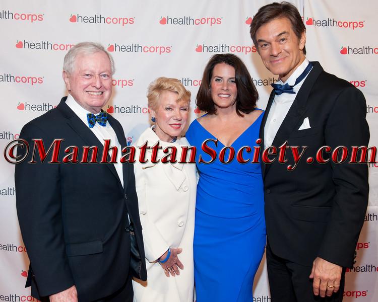 Dr  John Connolly, Dr  Ingrid Connolly, Lisa Oz, Dr  Oz
