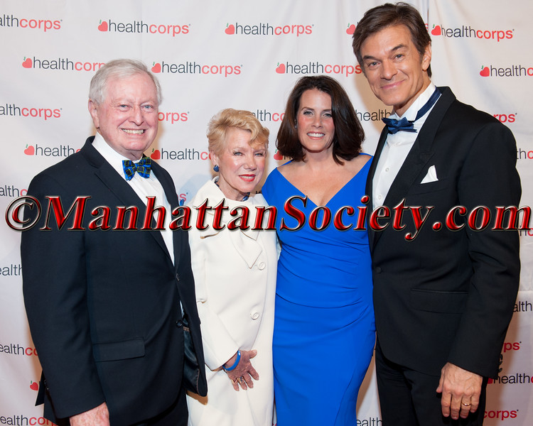 Dr  John Connolly, Dr  Ingrid Connolly, Lisa Oz, Dr  Oz