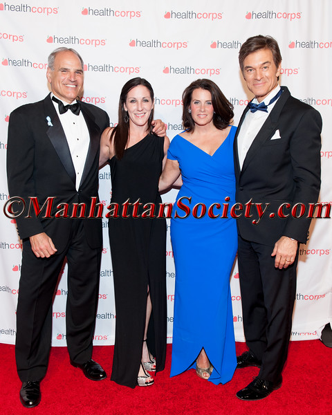 Dr & Mrs Gass, Lisa Oz, Dr Oz