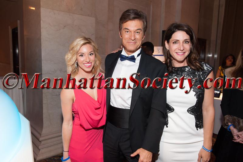 Riley Wafful, Dr  Oz, Sarah Attia