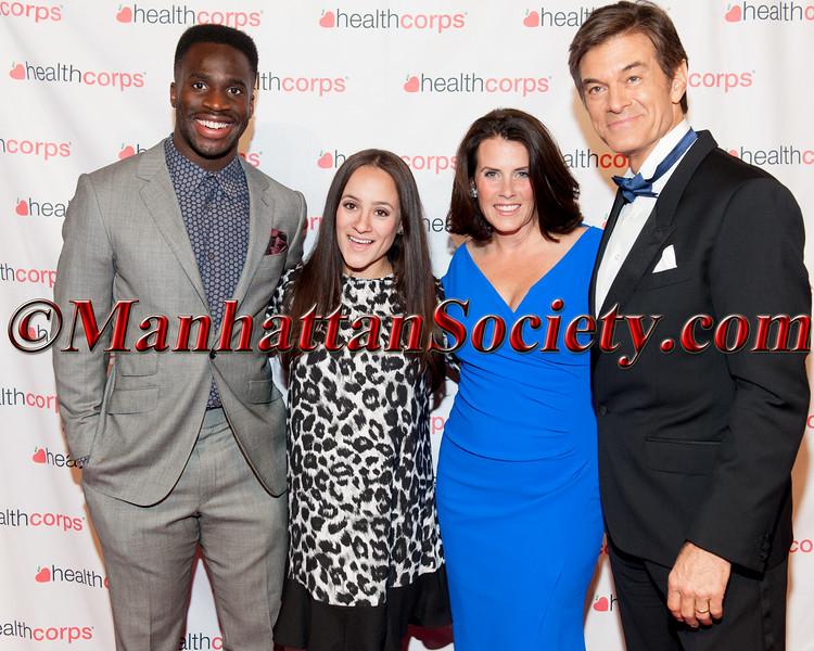 Prince Amukamara, Guest, Lisa Oz, Dr  Oz