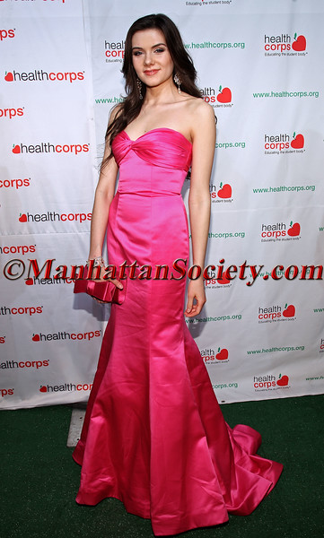 Miss Teen USA K. Lee Graham
