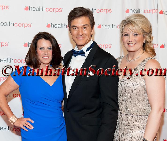 Lisa Oz, Dr  Oz, Dr  Gina  Giancola