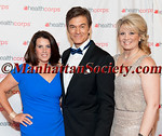 Lisa Oz, Dr  Oz, Dr  Gina  Giancola
