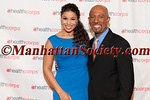 Jordin, Sparks, Montel Williams