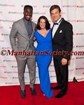 Prince Amukamara, Lisa Oz, Dr Oz