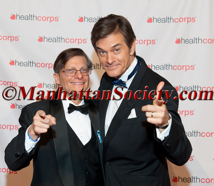 Dr  Michael Roizen, Dr  Oz
