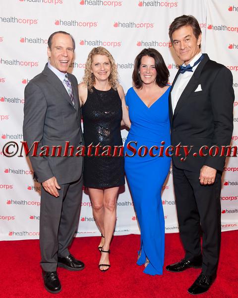 Dr  Joel Fuhrman, Lisa Fuhrman, Lisa Oz, Dr  Oz