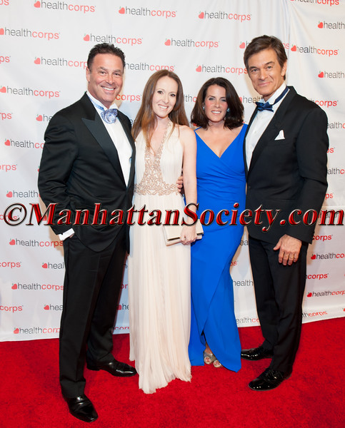 Tony Meyer, Miraldina Meyer, Lisa Oz, Dr  Oz