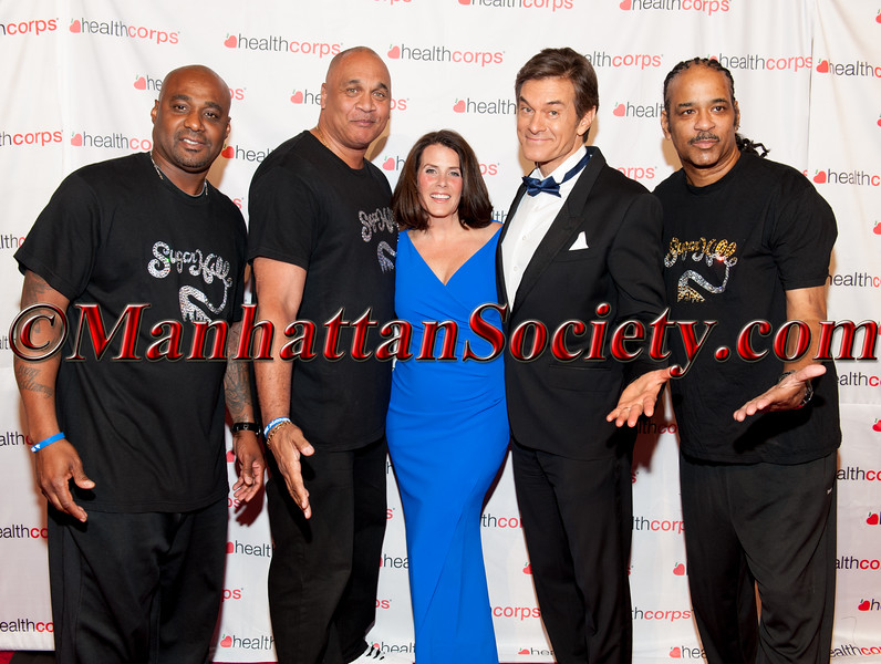 Sugar Hill Gang, Lisa Oz, Dr  Oz