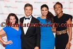 Lisa Oz, Dr Oz, Jordin Sparks, Robin Roberts