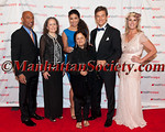 Montel Williams, Dr  Judith Goforth Parker, Jordin Sparks, Neeru Khosla, Dr  Oz,  Michelle Bouchard