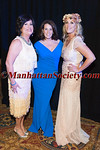 Mary Ann Kelly MacDonald, Lisa Oz, Michelle Bouchard