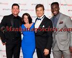 Steve Weatherford, Lisa Oz, Dr Oz, Prince Amukamara