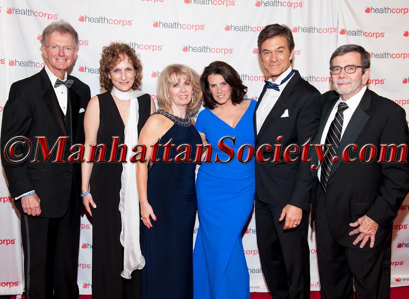 Dennis Balint, JC Balint, Friends, Dr  Oz, Lisa Oz