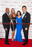 Montel Williams , Tara Fowler, Lisa Oz, Dr  Oz