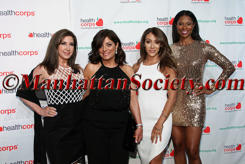 Jacqueline Laurita, , Kathy Wakile, Melissa Gorga and Jennifer Williams