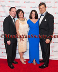 Michael MacDonald, Mary Ann Kelly MacDonald, Lisa Oz, Dr  Oz