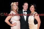 Michelle Bouchard, Michael McDonald,  Mary Ann Kelly MacDonald,