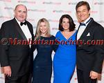 Jim Mead, Barbi Rogonia, Lisa Oz,  Dr  Ozz