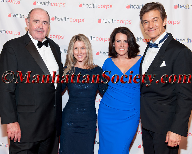 Jim Mead, Barbi Rogonia, Lisa Oz,  Dr  Ozz