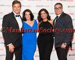 Dr  Oz, Lisa Oz, Kathy Wakile, Richard Wakile