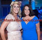 Michelle Bouchard  ,Lisa Oz