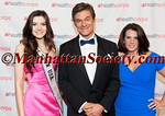 K  Lee Graham, Dr Oz, Lisa Oz