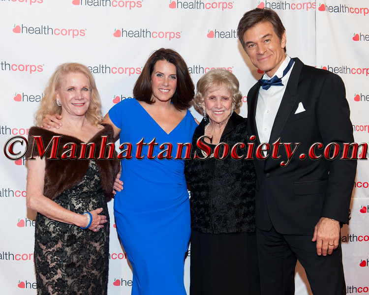 Friends of MacDonald, Lisa Oz, Dr  Oz