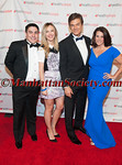 Mr & Mrs Ryan Morfin, Dr  Oz, Lisa Oz