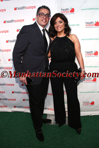 Richard Wakile and Kathy Wakile