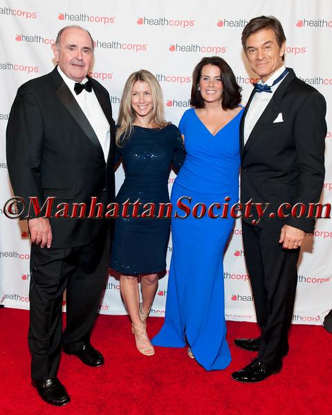 Jim Mead, Barbi Rogonia, Lisa Oz, Dr  Oz