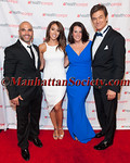 Joe Gorga, Melissa Gorga, Lisa Oz, Dr  Oz