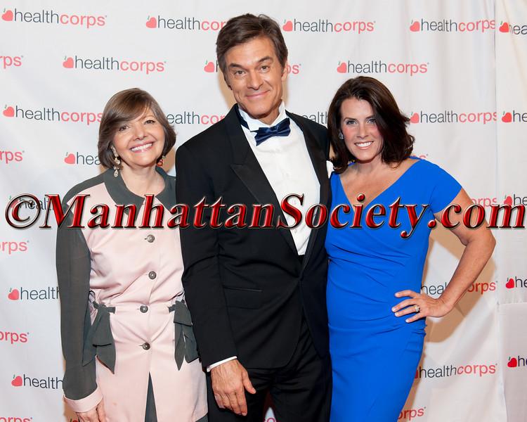 Lynn, Dr  Oz, Lisa Oz