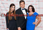 Siggy Flicker, Dr  Oz, Lisa Oz