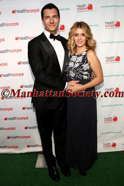 John Jovanovic and Daphne Oz